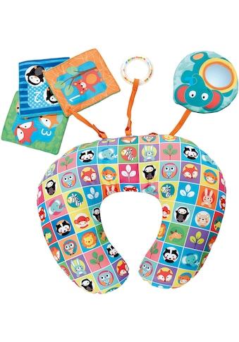 Chicco Greifspielzeug »Boppy«, mit Spielkissen kaufen