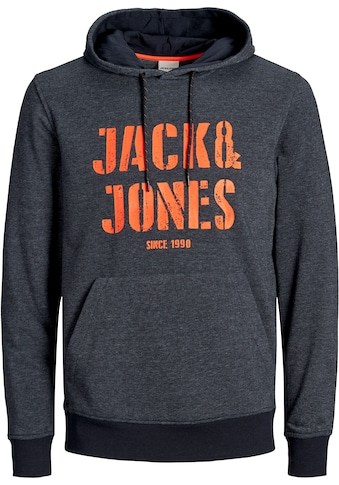 Jack & Jones Kapuzensweatshirt »JAY SWEAT« kaufen