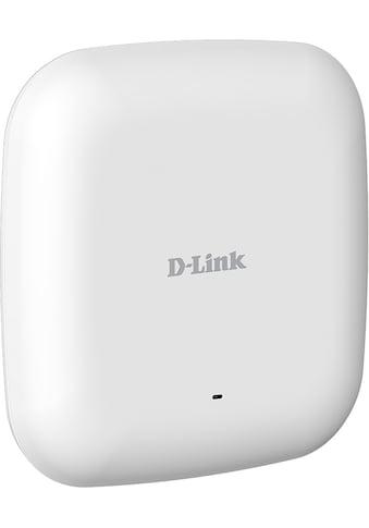 D - Link Access Point »DAP - 2660 AC1200 Dual - Band PoE Access Point« kaufen