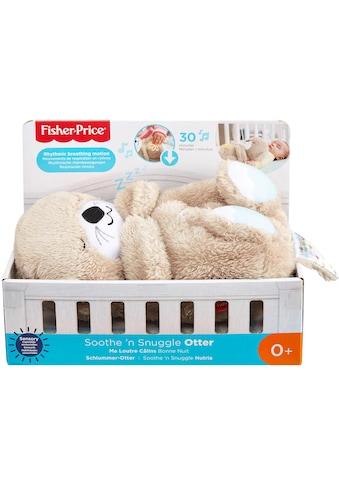 Fisher-Price® Spieluhr »Schlummer-Otter«, mit sanftem Licht kaufen