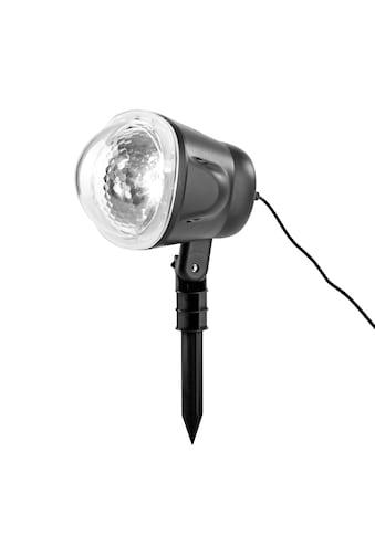 """EASYmaxx,LED Motivstrahler»LED - Strahler """"Schneeflocken""""«, kaufen"""