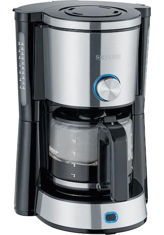 Severin Filterkaffeemaschine »KA 4825«, Papierfilter, 1x4 kaufen