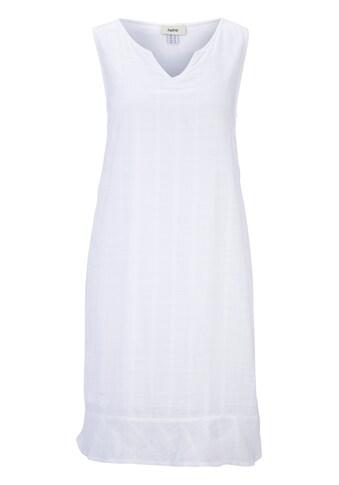 LINEA TESINI by Heine Sommerkleid, aus Baumwolle kaufen