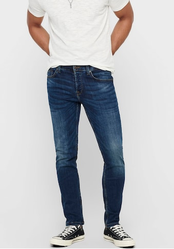ONLY & SONS Regular - fit - Jeans »WEFT« kaufen