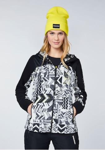 Chiemsee Fleecejacke »Fleecejacke für Damen« kaufen