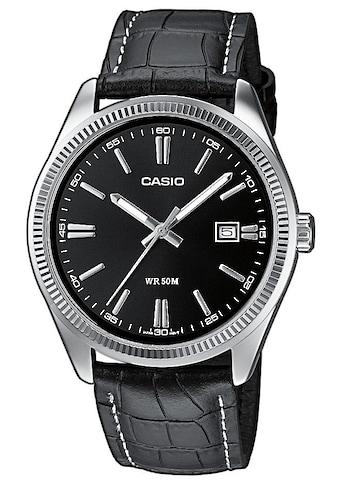Casio Collection Quarzuhr »MTP-1302PL-1AVEF« kaufen