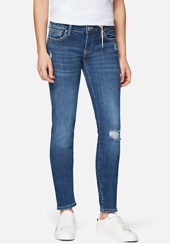 Mavi Skinny-fit-Jeans »LINDY-MA«, mit Stretch für eine tolle Passform kaufen
