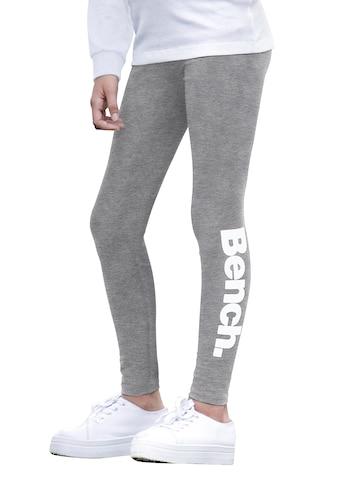 Bench. Leggings, mit BENCH-Logodruck kaufen