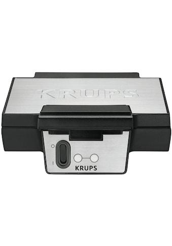 Krups Waffeleisen »FDK251«, 850 W kaufen