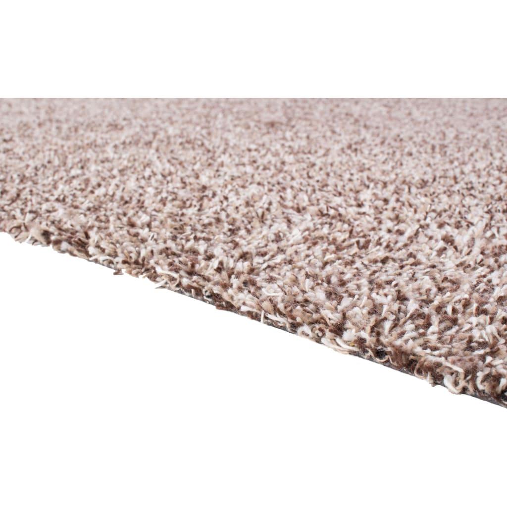 Andiamo Fußmatte »Samson«, rechteckig, 5 mm Höhe, Schmutzfangmatte, In- und Outdoor geeignet, waschbar