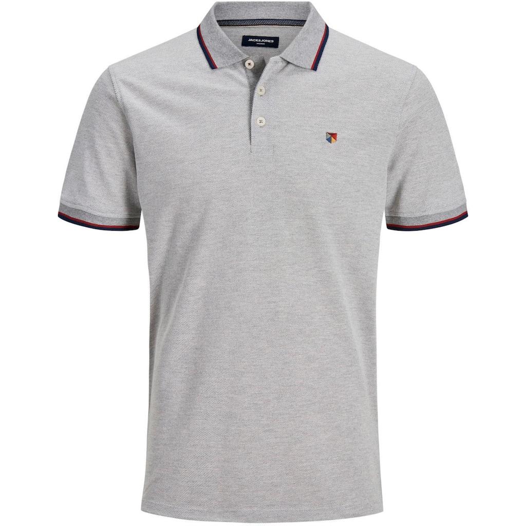 Jack & Jones Poloshirt »Luwin«