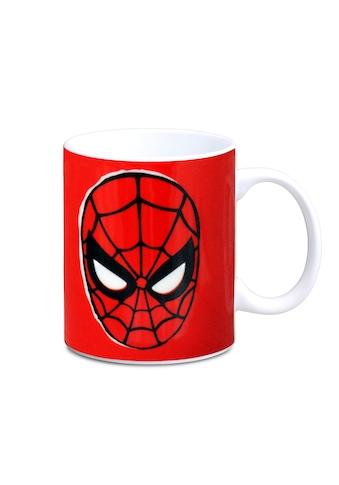 LOGOSHIRT Tasse mit coolem Print »Spider - Man« kaufen