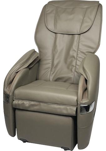 Alpha Techno Massagesessel »Relaxfit« kaufen