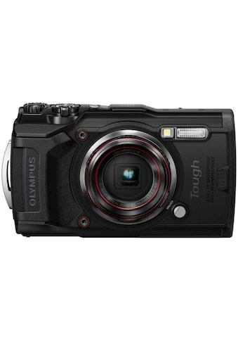 Olympus Outdoor-Kamera »Tough TG-6« kaufen