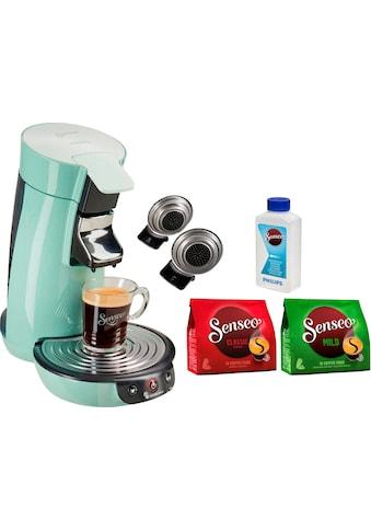 Senseo Kaffeepadmaschine SENSEO® Viva Café HD6563/10 kaufen
