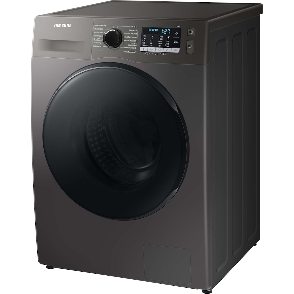 Samsung Waschtrockner »WD8ETA049BX«