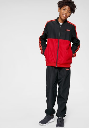 adidas Performance Trainingsanzug »YOUTH BOY TRACKSUIT WOVEN«, (Set, 2 tlg.) kaufen