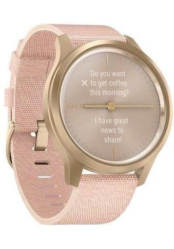Garmin Smartwatch »VIVOMOVE STYLE«,  kaufen