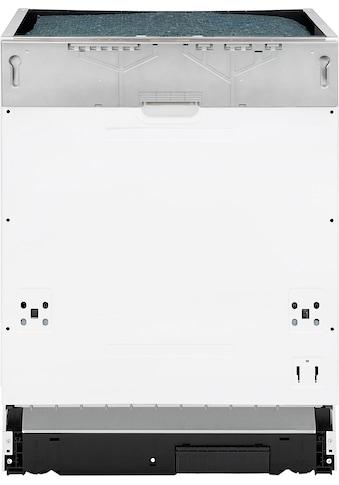 vonReiter vollintegrierbarer Geschirrspüler »VREGSP60113E«, VREGSP60113E, 11 l, 13 Maßgedecke kaufen