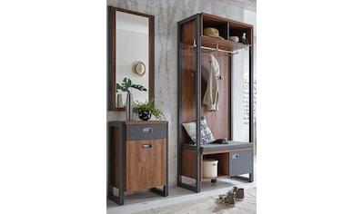 Home affaire Garderobenschrank »Detroit« kaufen