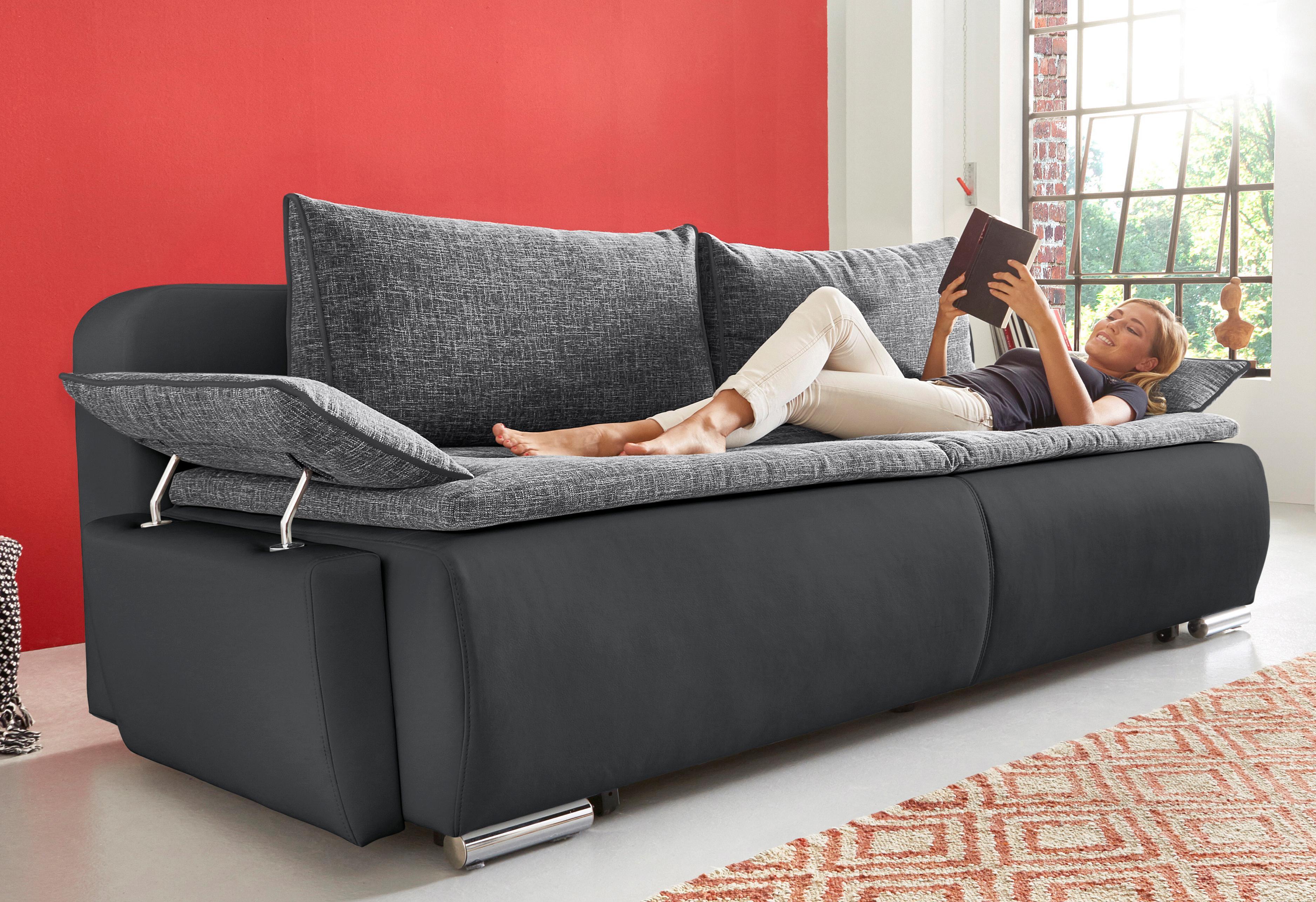 collection ab schlafsofa online shop. Black Bedroom Furniture Sets. Home Design Ideas