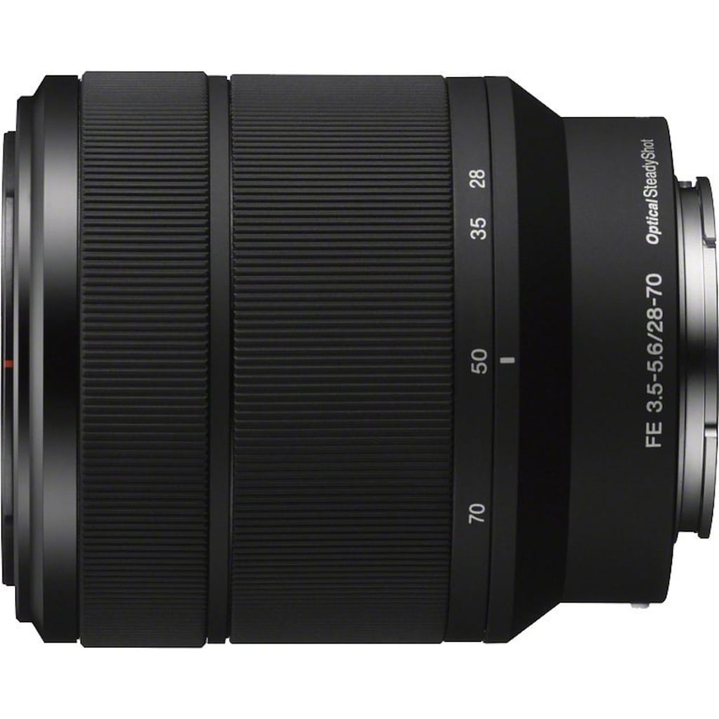 Sony Zoomobjektiv »SEL-2870 FE«