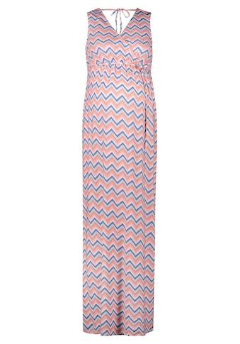 ESPRIT maternity Maxi-Stillkleid kaufen