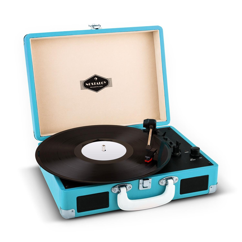 Plattenspieler Unterhaltungselektronik Tragbare Mini Usb 2.0 Plattenspieler Lp Record Audio Player Mp3 Cd Spieler Konverter Stereo