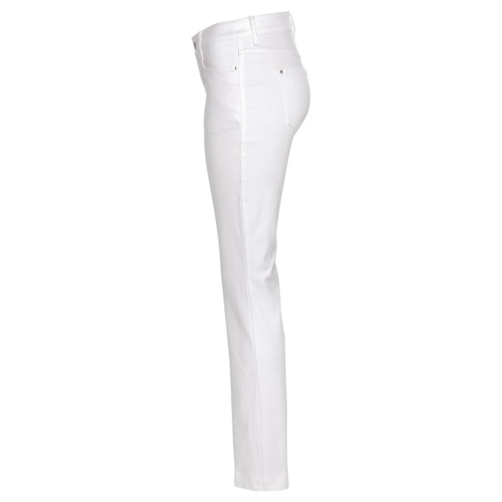 MAC Bootcut-Jeans »Dream Boot«, Hochelastisches Material in klassicher Bootcut-Form