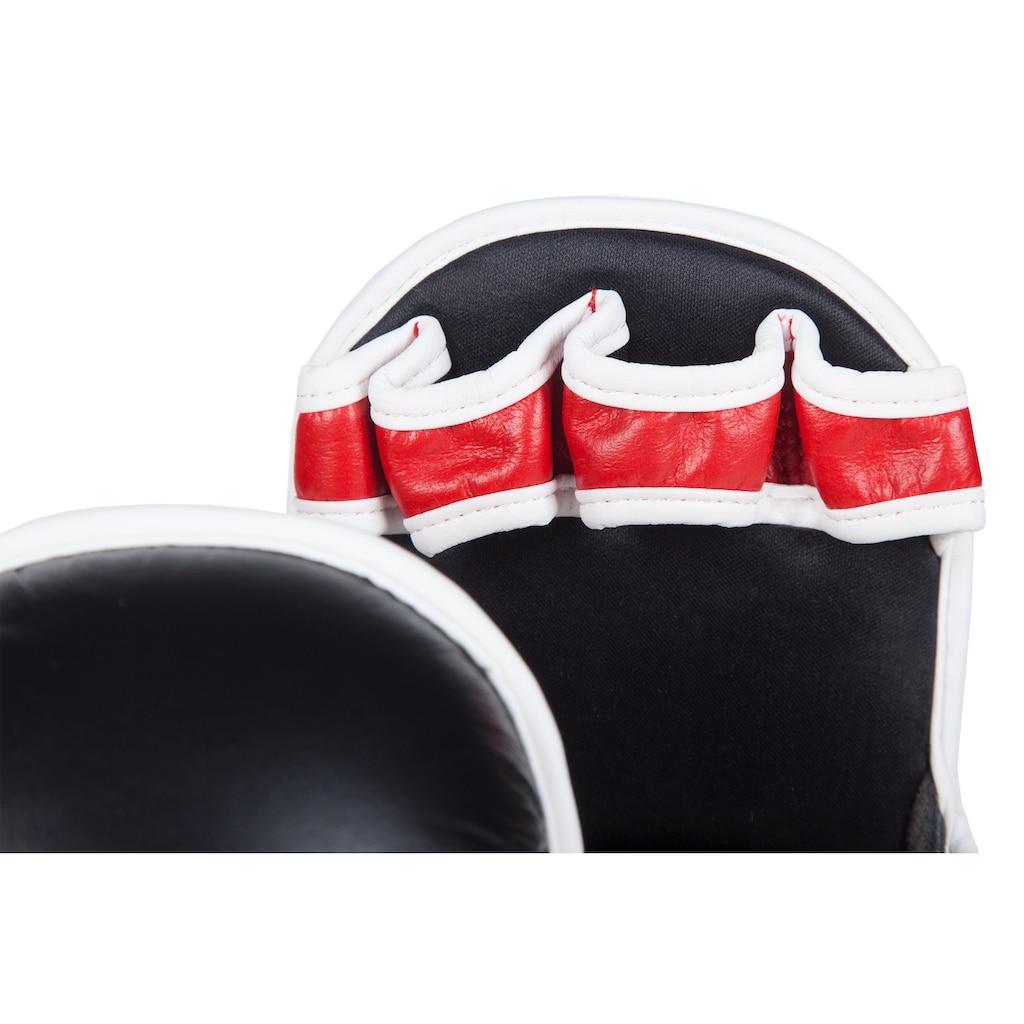 Benlee Rocky Marciano Lederhandschuhe »STRIKER«, in sportlichem Design