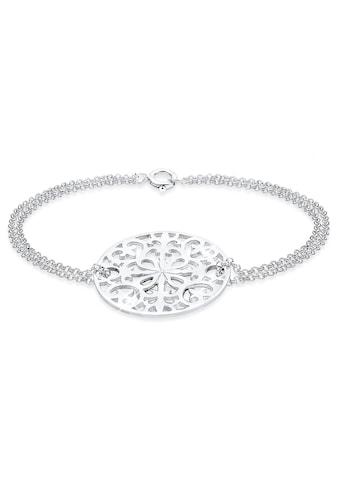 Elli Armband »925 Sterling Silber Ornament« kaufen