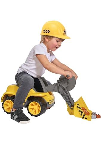 """BIG Spielzeug - Bagger """"BIG Power Worker Maxi Loader"""" kaufen"""