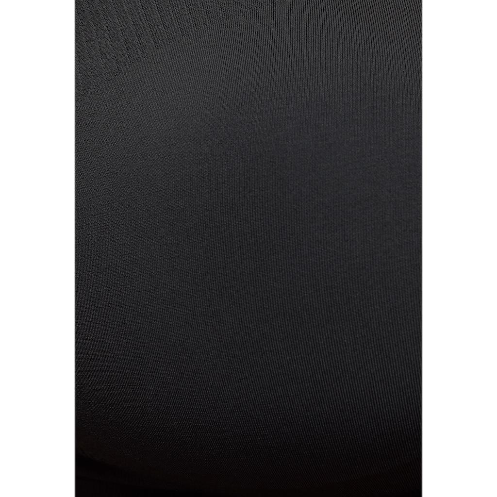 adidas Performance Sport-BH »TRAINING BRANDED AEROKNIT BRA PS«