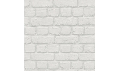 Rasch Vinyltapete »Selection«, gemustert-Steinoptik kaufen