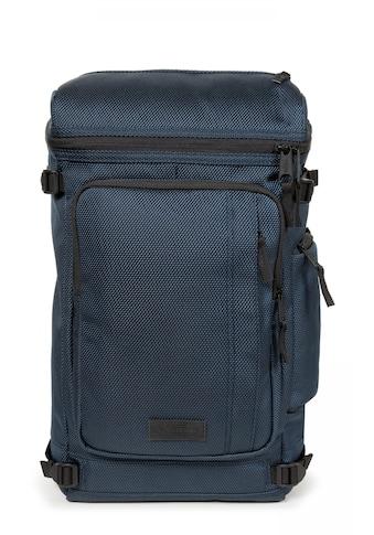 Eastpak Laptoprucksack »TECUM TOP, Cnnct Navy«, enthält recyceltes Material (Global... kaufen
