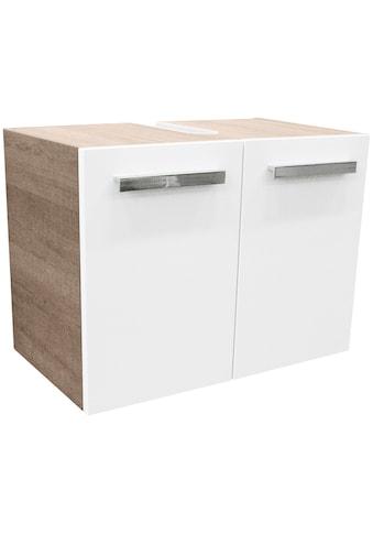 FACKELMANN Waschbeckenunterschrank »A-Vero«, Breite 62,5 cm kaufen