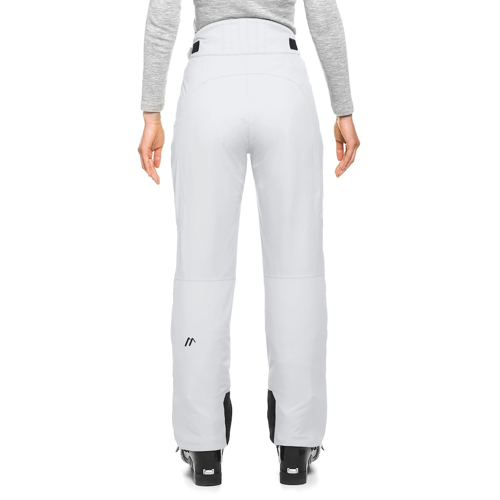 Maier Sports Skihose »Steffi«, Sportliche Skihose im regular fit