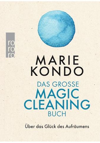 Buch »Das große Magic-Cleaning-Buch / Marie Kondo, Monika Lubitz, Ana González y Fandiño« kaufen