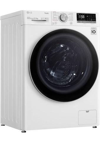 LG Waschtrockner »V5WD96H1« kaufen