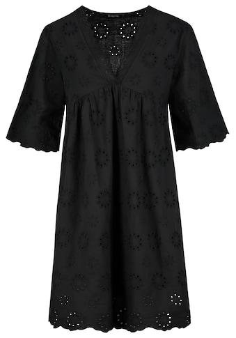 SUBLEVEL A-Linien-Kleid, mit Lochspitze kaufen