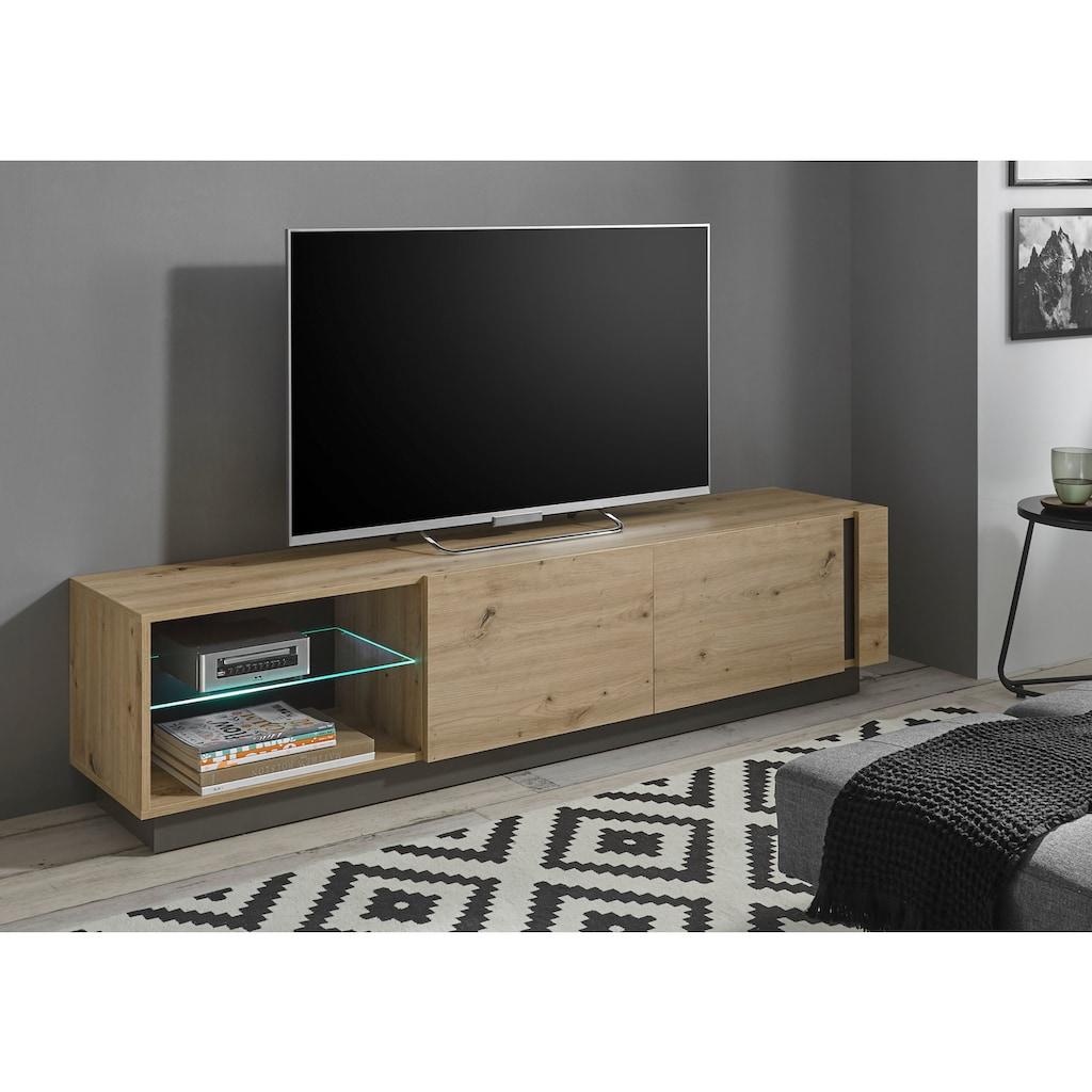 Lowboard »CLAiR Lowboard 32«, Breite 188 cm