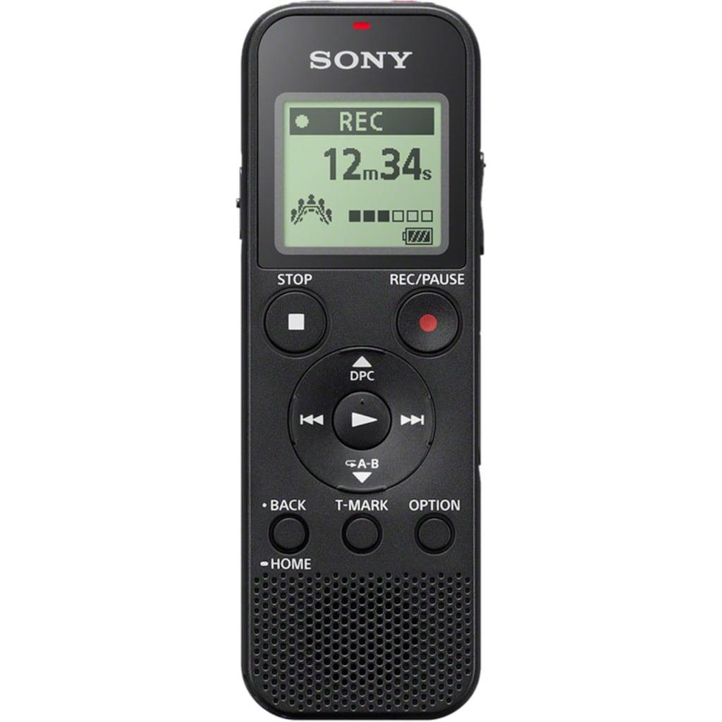 Sony Diktiergerät