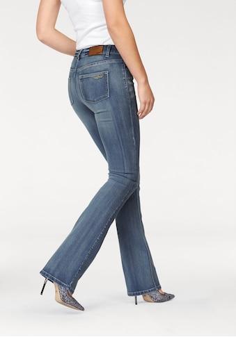 Arizona Bootcut - Jeans »Baby Bootcut« kaufen