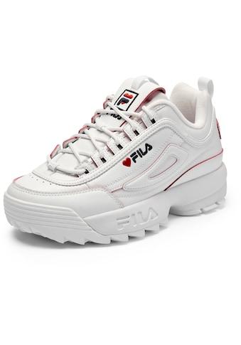 Fila Sneaker »Disruptor VALENTINE'S DAY« kaufen