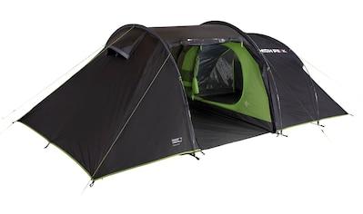 High Peak Tunnelzelt »Zelt Naxos 3.0«, 3 Personen, (mit Transporttasche) kaufen
