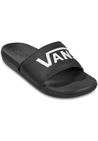 Vans Badesandale »La Costa« kaufen
