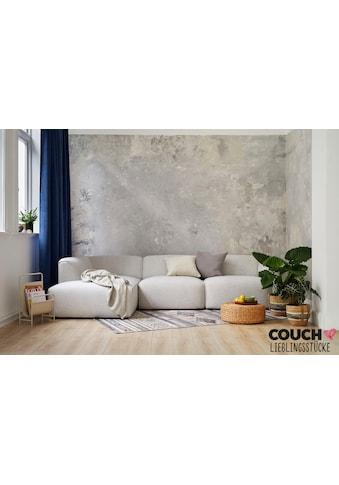 COUCH♥ Ecksofa »Fettes Polster«, Modulsofa Set, aber auch Module für individuelle... kaufen