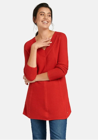Anna Aura V-Ausschnitt-Pullover »mit V-Ausschnitt« kaufen