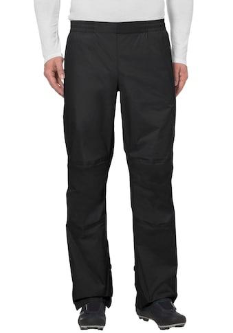 VAUDE Fahrradhose »Drop Pants II« kaufen