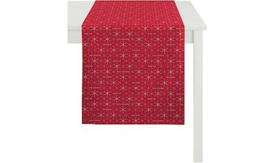 APELT Tischläufer »3008 Christmas Elegance« kaufen